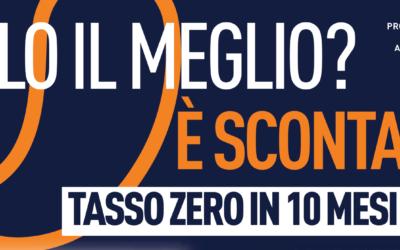 Volantino Unieuro valido dal 29 Marzo all'11 Aprile 2021